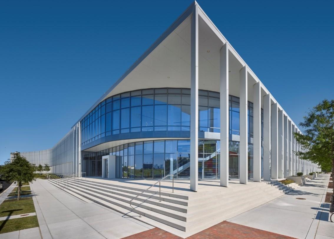 Glen Mills-Based Axalta Unveils World's Largest R&D Lab at Navy Yard
