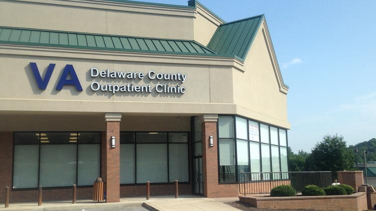 V.A. Medical Center Finds Bigger Home for Its Delaware County Outpatient Clinic