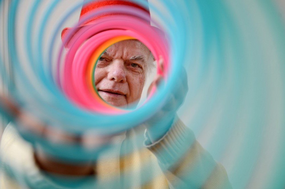 Why One Man Is on a Mission to Make the Slinky the Official State Toy of Pennsylvania