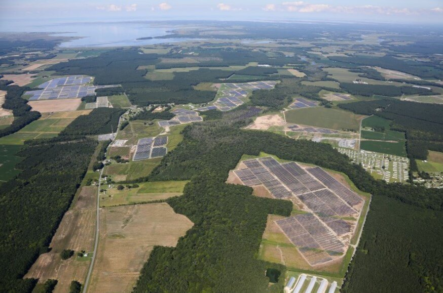 Radnor-Based Company to Develop Solar Farm to Power City-Owned Buildings in Philadelphia