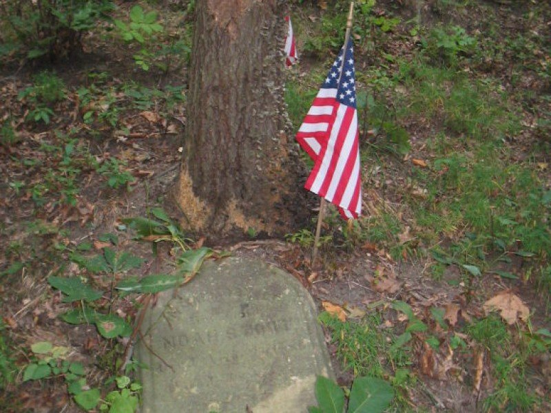 Neglected African-American Cemetery in Marple Township May Finally Get Historical Recognition