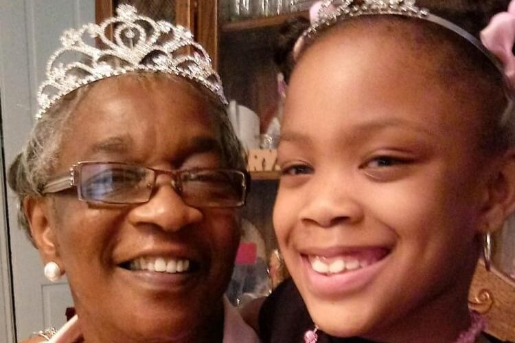 Chester Girl's Actions Help Save Her Grandmother During Aneurism