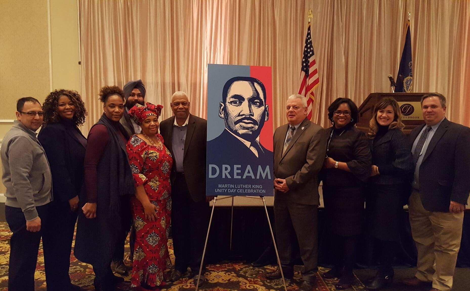 Community YMCA, Upper Darby Community Outreach Corporation to Host Unity Celebration on MLK Day