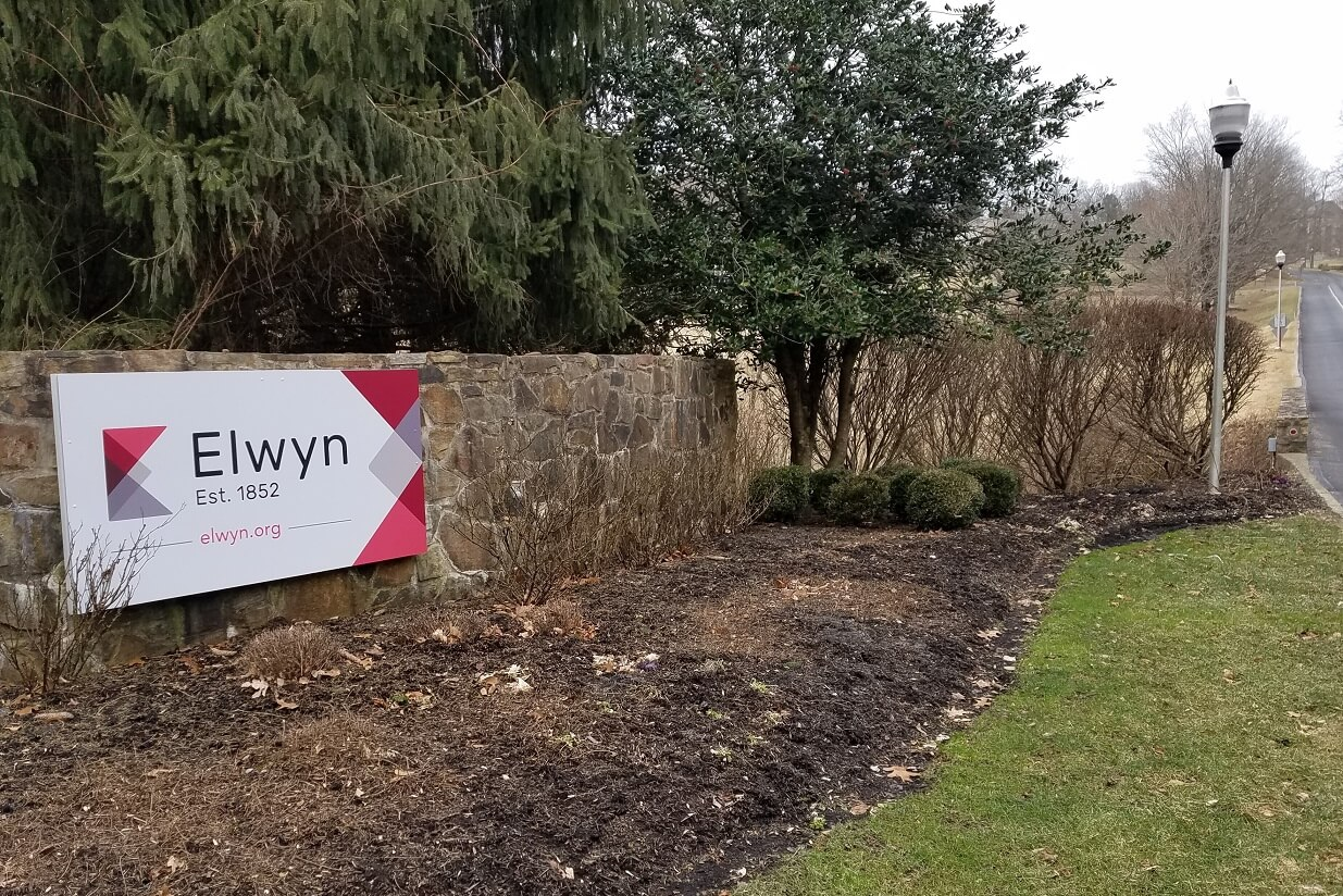 Elwyn Plans to Relocate Administrators, Free Up Space on Main Campus for Care Programs