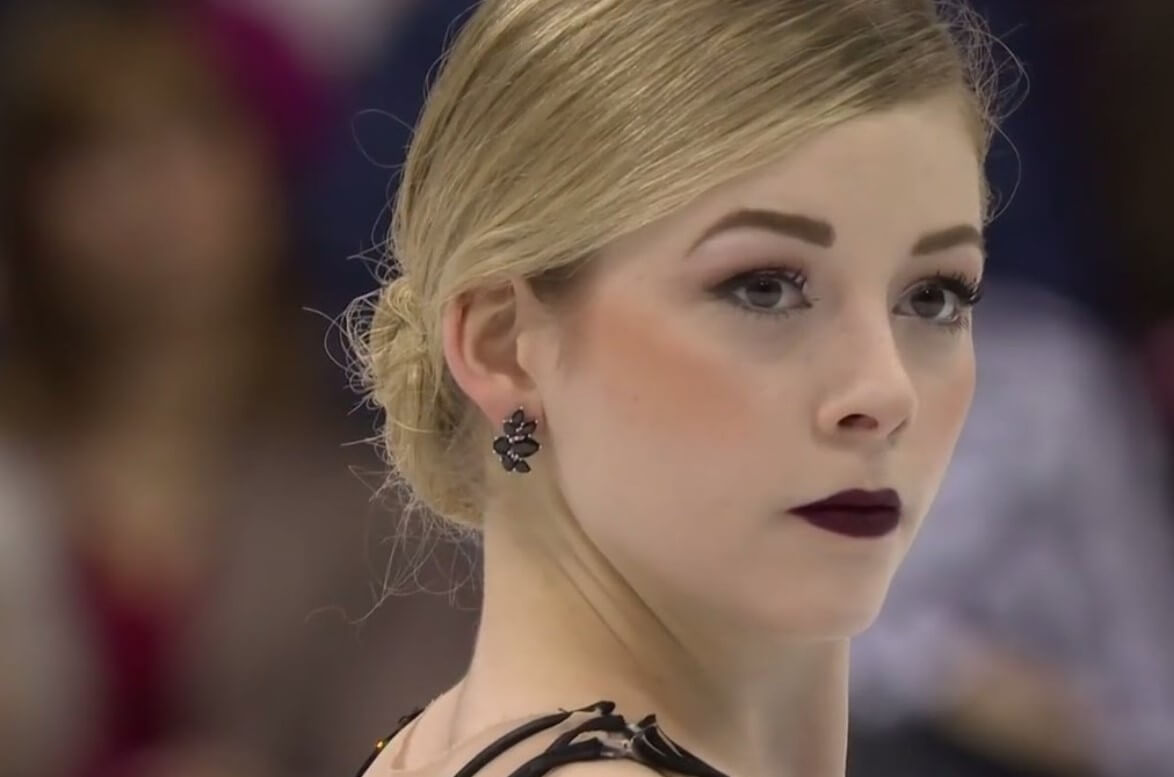 Now Training in Aston, Olympic Figure Skater Battled Adversity to Return to the Ice