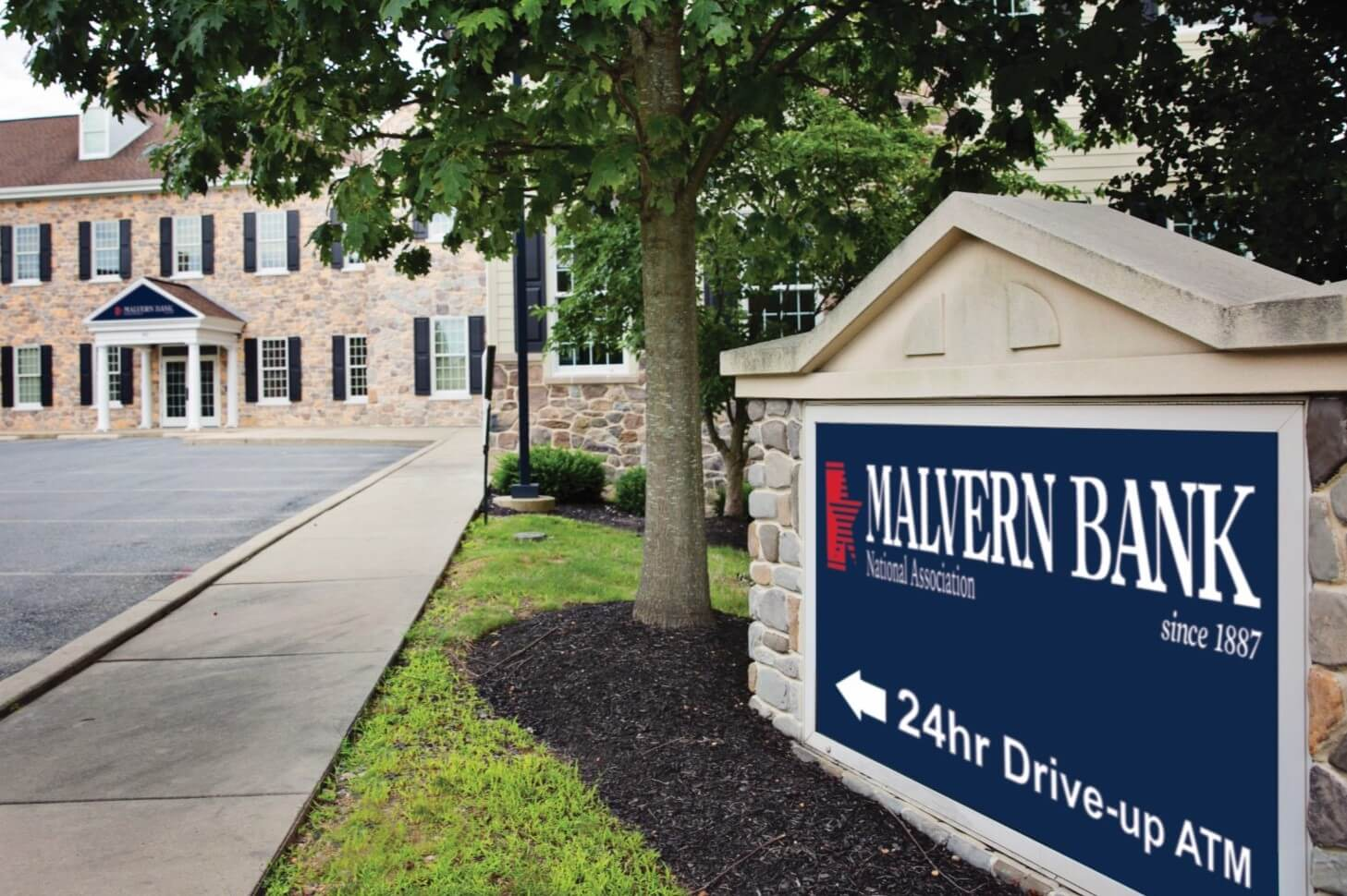 DELCO Careers – Malvern Bank, National Association