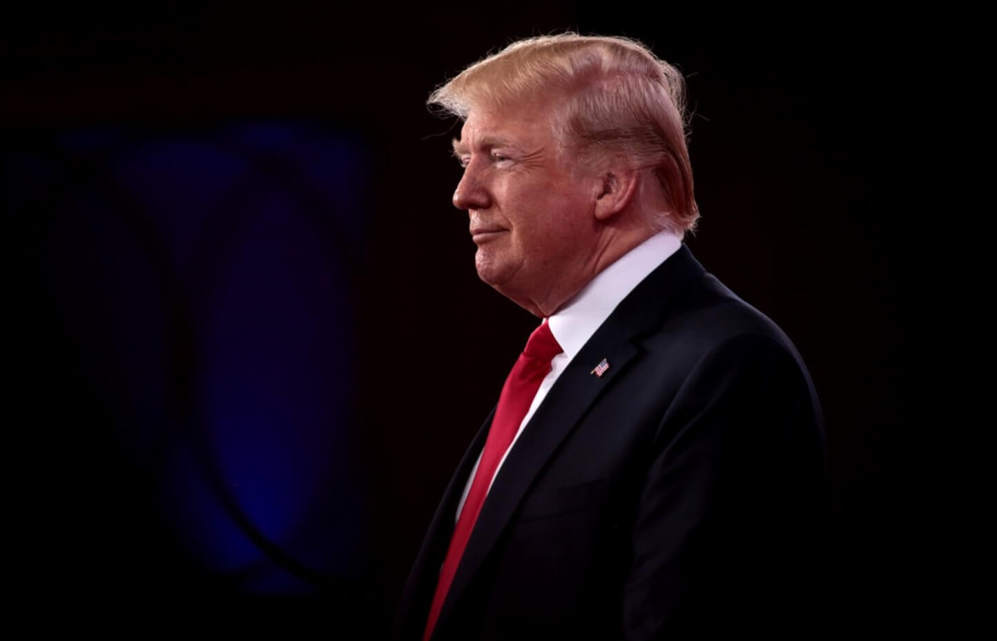 Local Republican Officials Ponder Trump's Chances to Carry Their Battleground State in 2020