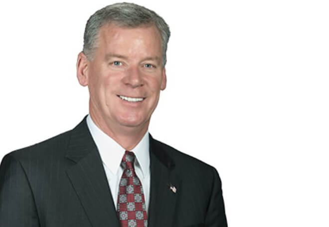 Tom McGarrigle the Unanimous Choice to Lead Delaware County Republican Party