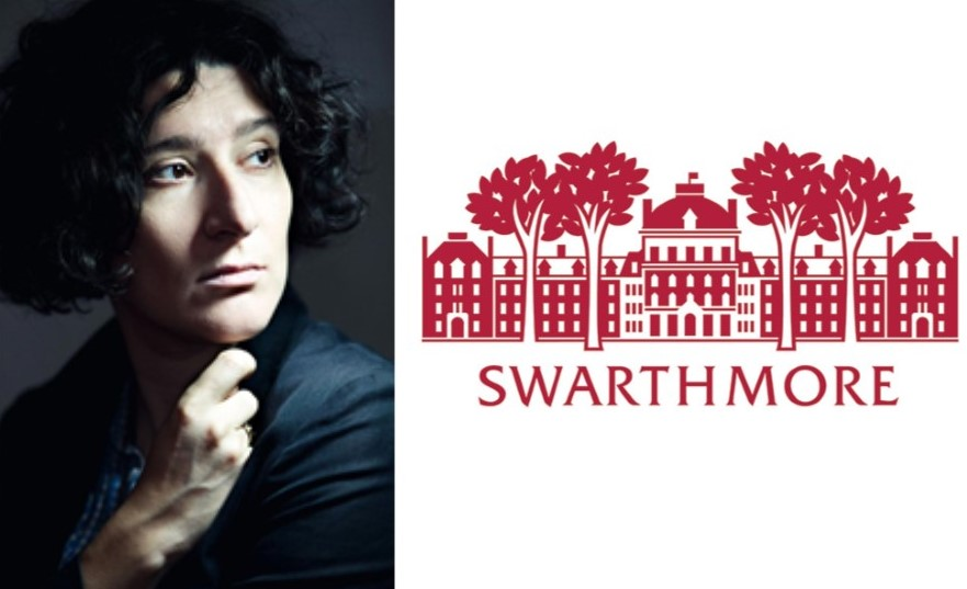 Russian Poet to Discuss State of Literature, Online Journalism in Her Country at Swarthmore College