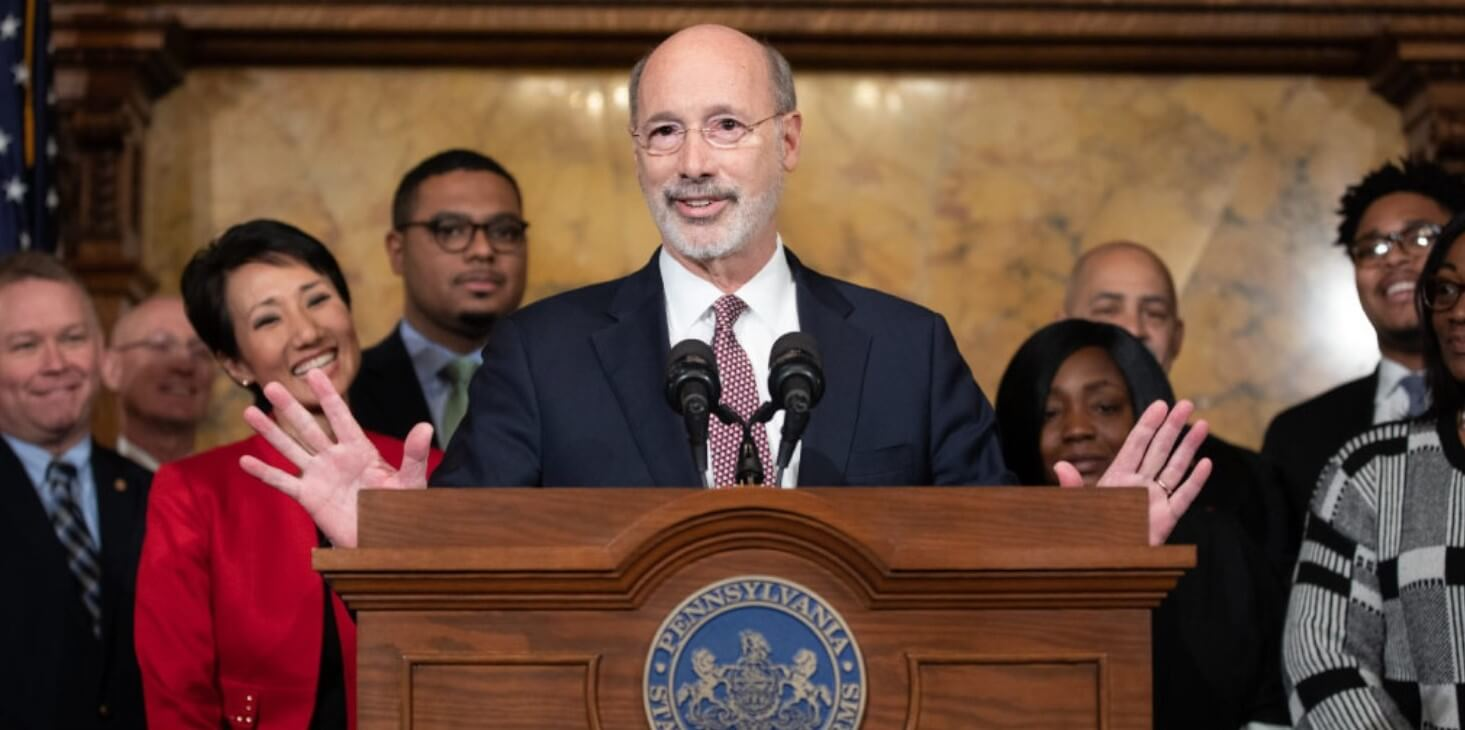 Pennsylvania Offers COVID-19 Small Business Loan Plan