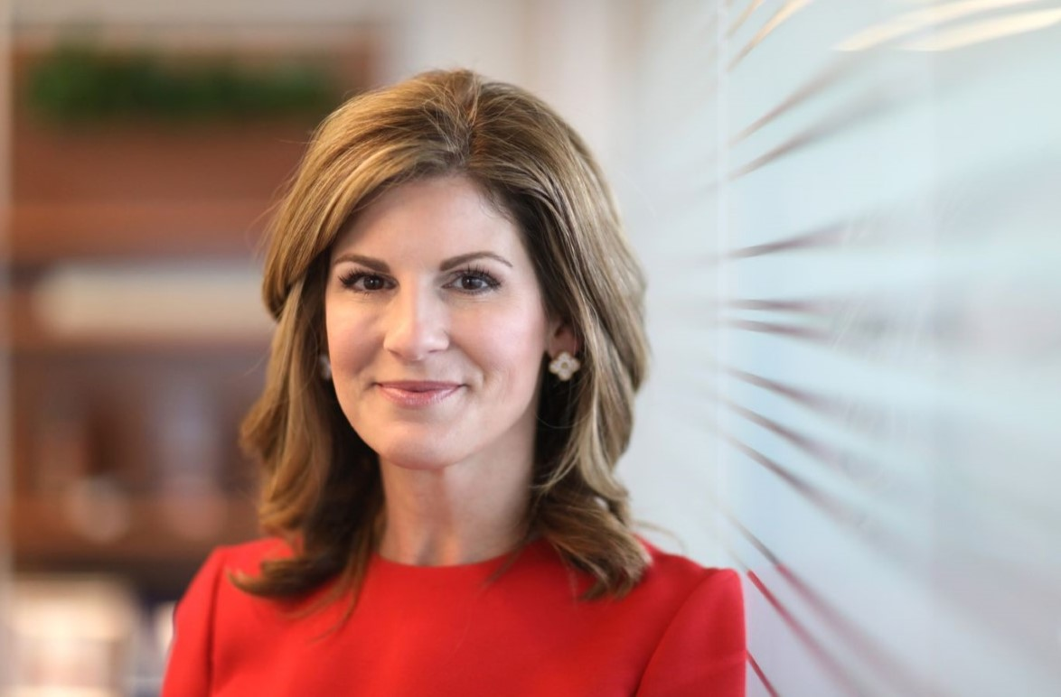 As One of Most Powerful Women in Business, SAP Exec a Seasoned Leader in Charge of 43,000 Employees