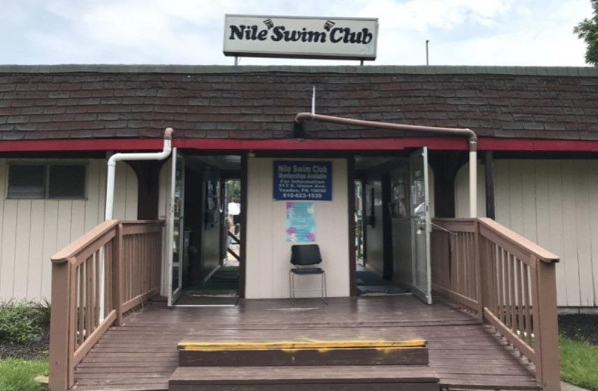 Two Local Businessmen Throw a Lifeline to Historic Nile Swim Club in Yeadon