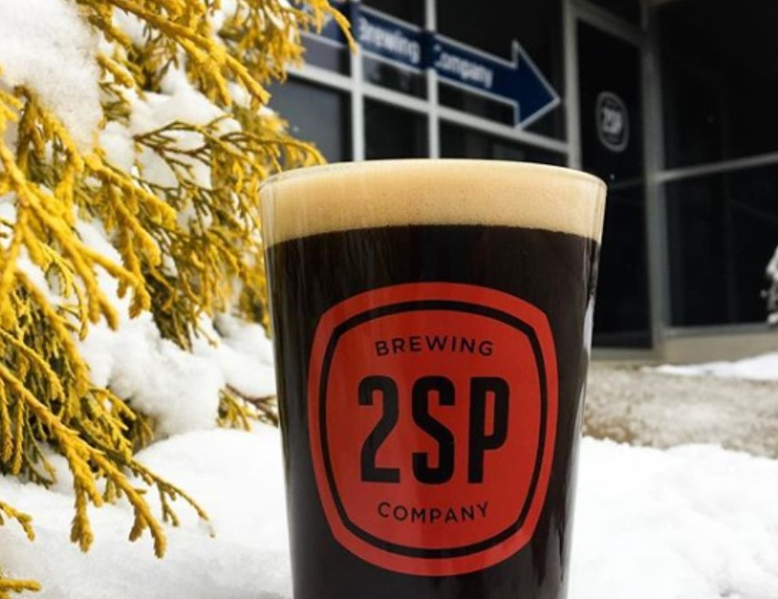 Aston's 2SP Brewing Part of Newly Launched Coalition Aimed at Protecting Delaware River Watershed