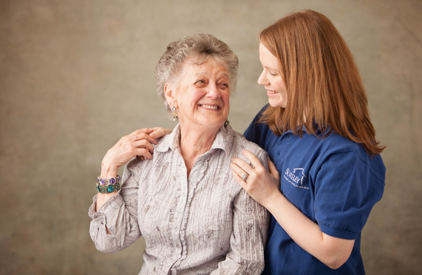 Surrey's Weekend Respite Care Gives Caregivers Much-Needed Break to Reduce Stress, Refresh Energy