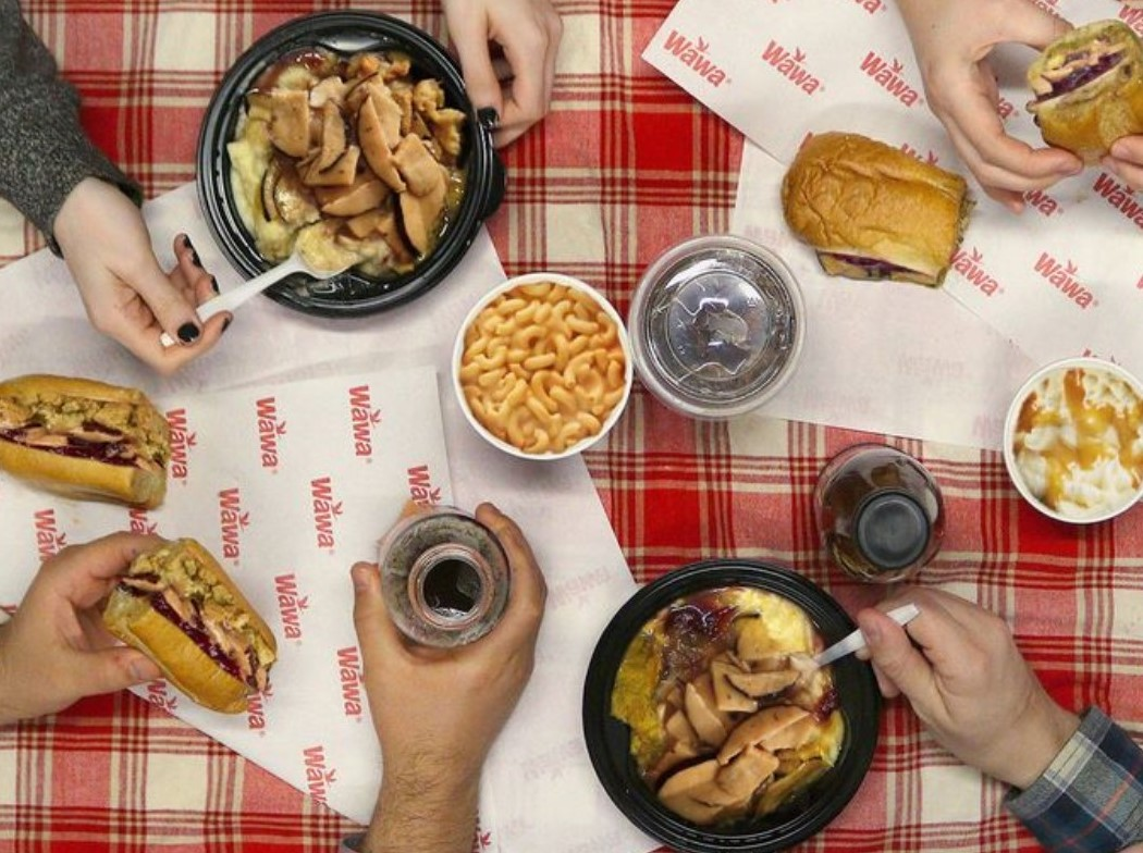 Wawa's Dinner Options Could Soon Include Burgers, Waffle Fries and Chicken Sandwiches