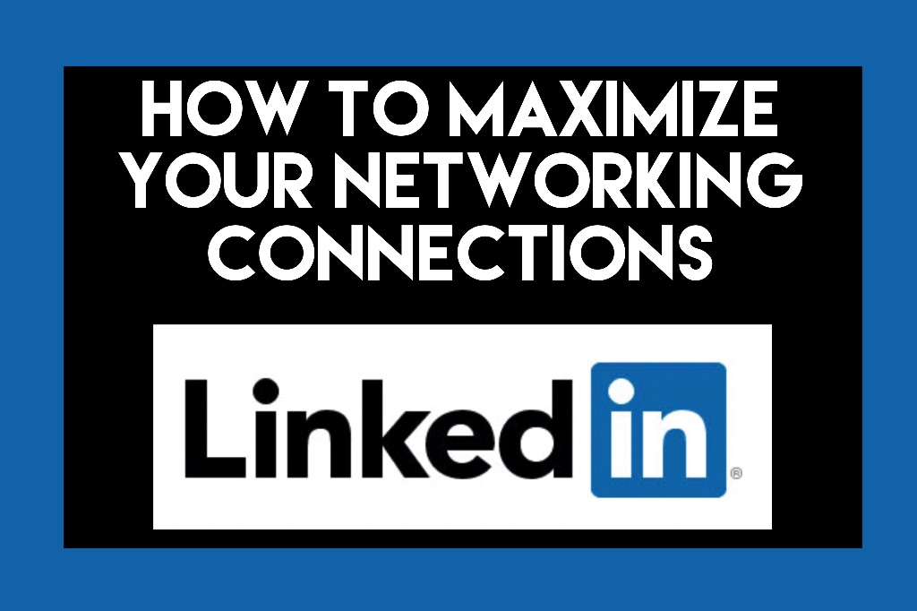 """Use LinkedIn's """"Find Nearby"""" Feature to Maximize Your Networking Connections"""