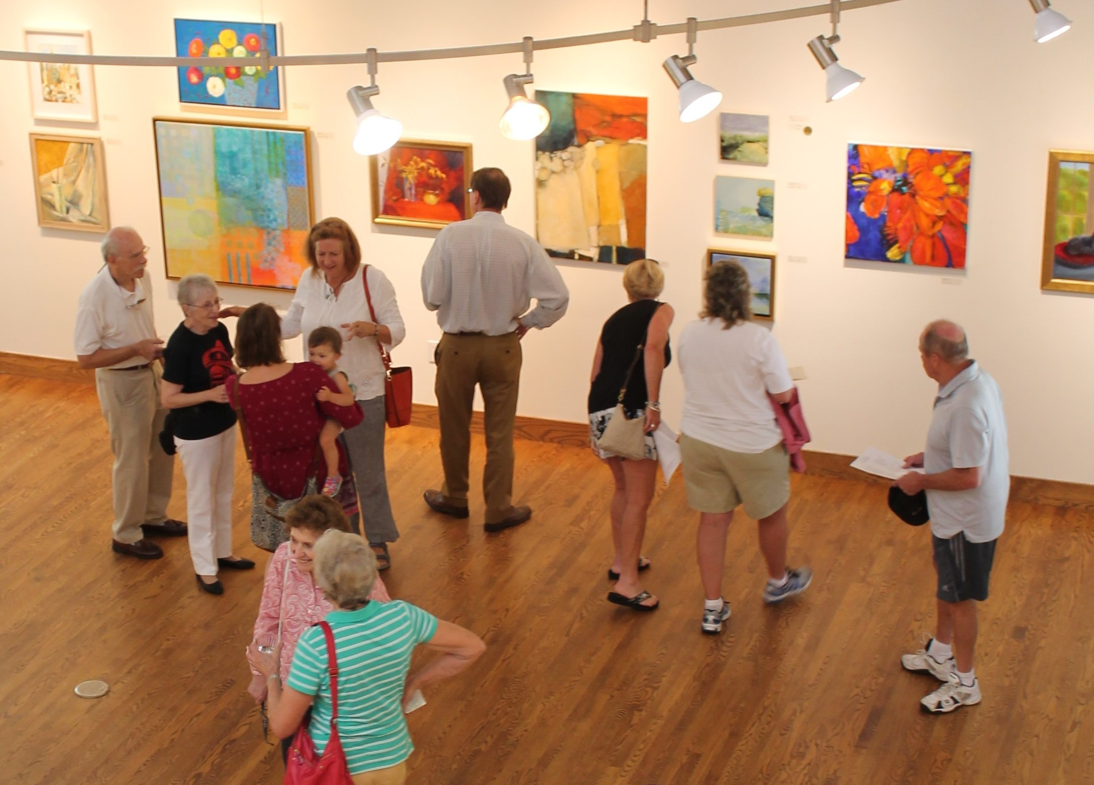 Plans for Inaugural Delco Arts Week to Be Announced Tuesday at Event in Wallingford