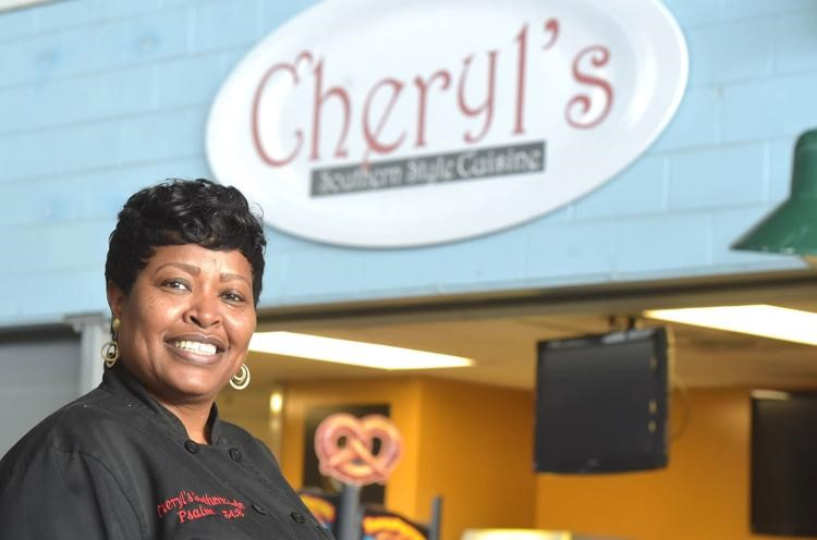 Hard Work Pays Off for Proprietor of Cheryl's Southern Style Cuisine at Talen Energy Stadium