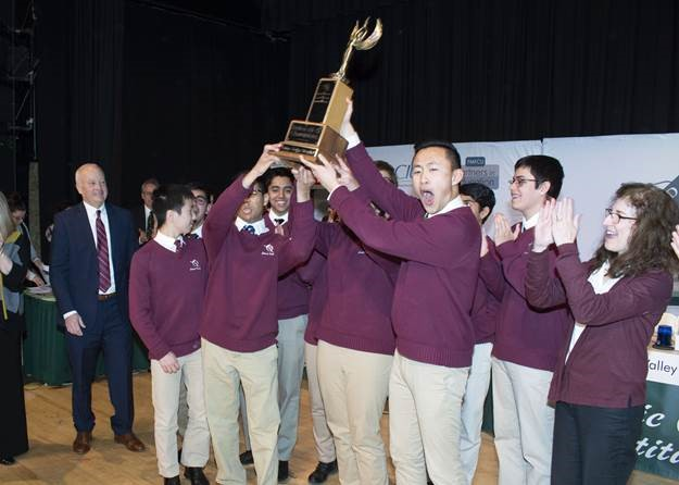 Garnet Valley Wins 2019 Delco Hi-Q Championship, Its Fifth Title Since 2011