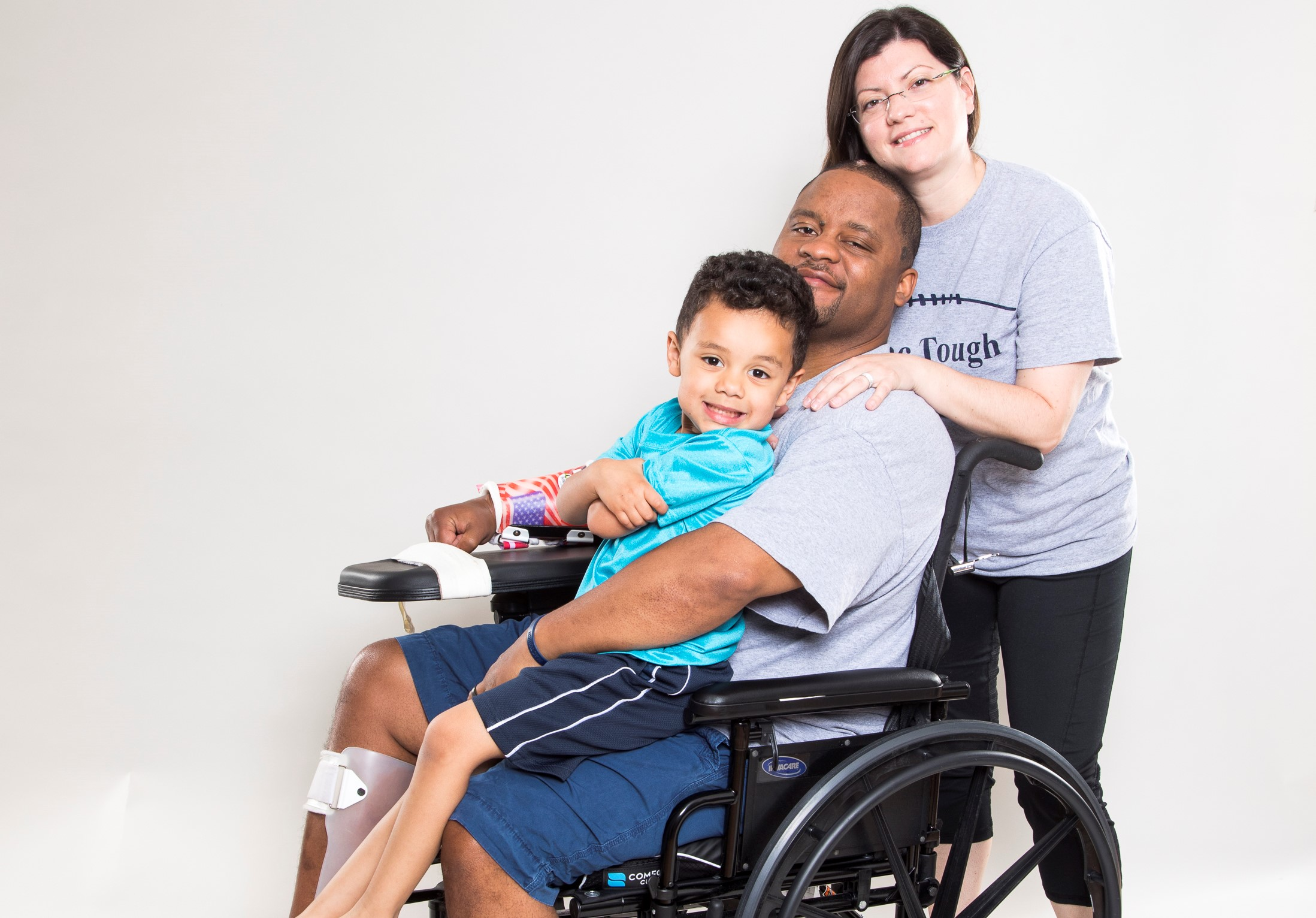 Drexel Hill-Based Nonprofit Hits Home Run for Local Family