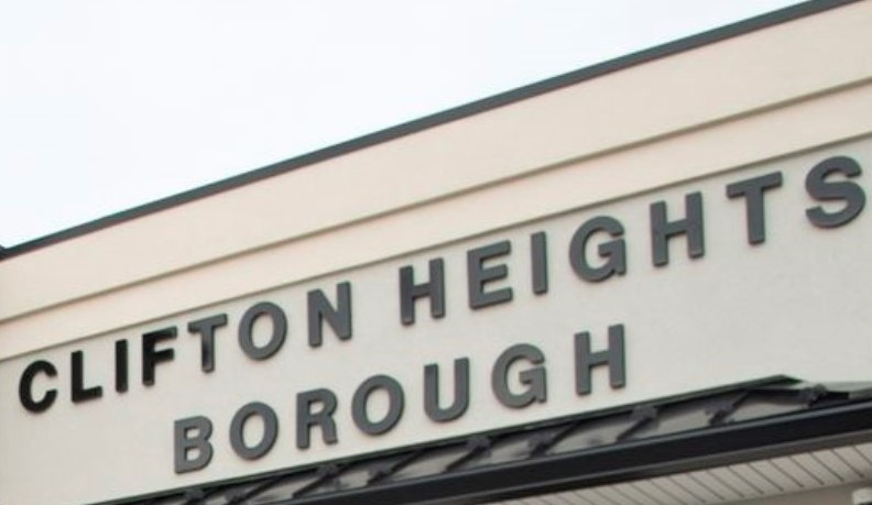 Businessman Offers His Clifton Heights Property to Upper Darby School District