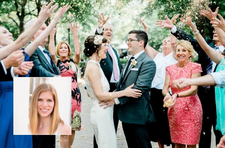 Ridley High School Grad Creates App to Simplify Wedding Planning