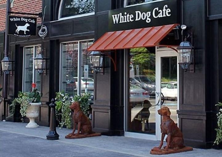 White Dog Café Coming to Glen Mills