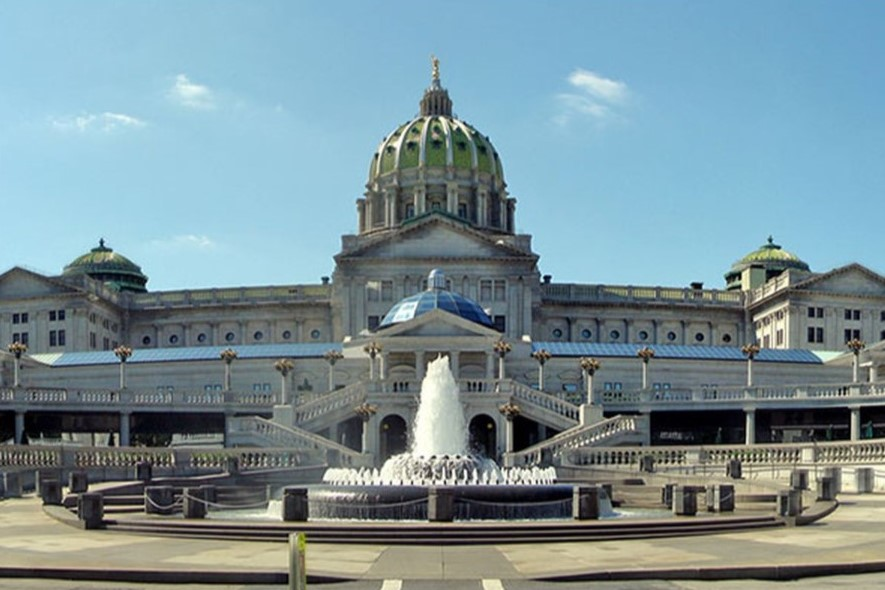 Tax on Internet Sales Creates Unexpected Windfall for Pennsylvania
