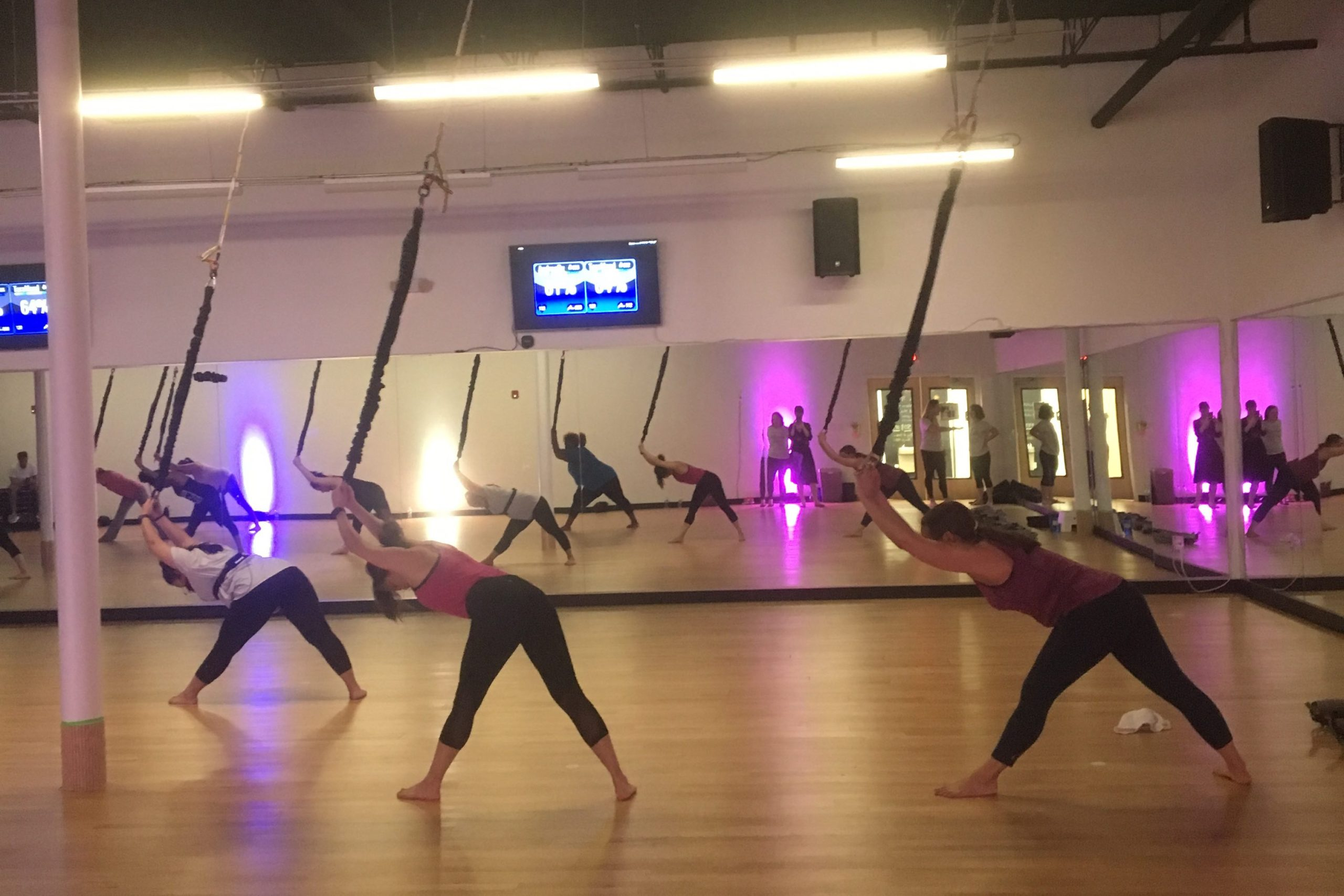 Havertown's Pop Fit Studio Bringing Newest Sensation in World of Fitness to Delco
