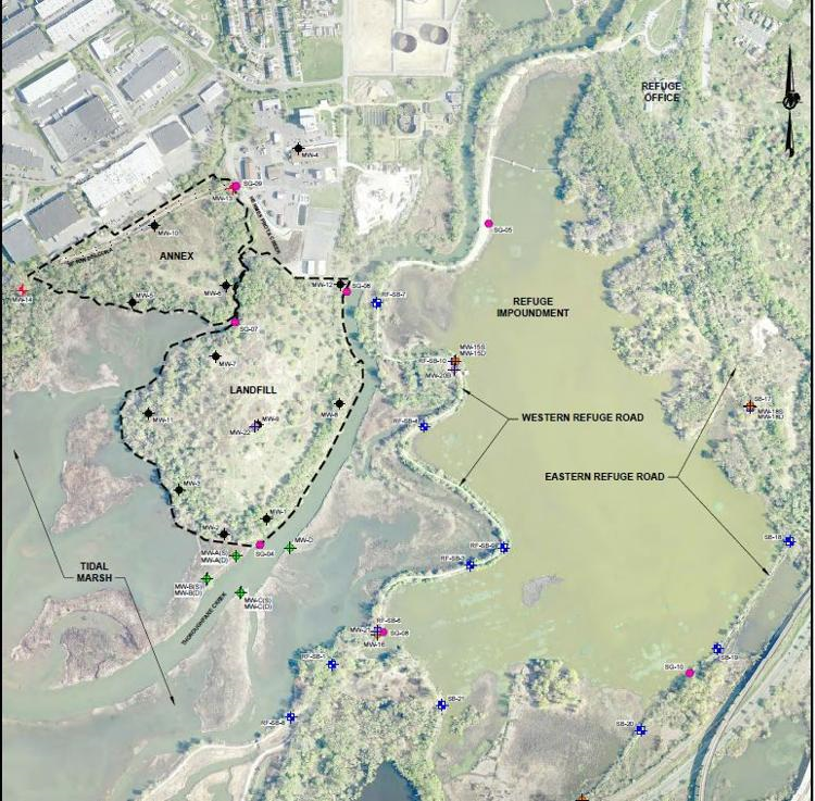 Release of New Study Marks Milestone in Efforts to Clean Up Former Landfill in Folcroft