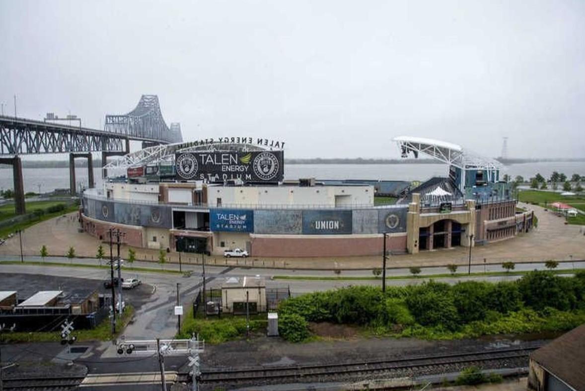 Petrochemical Producer Teams Up With Philadelphia Union on Stadium Recyling, STEM Education