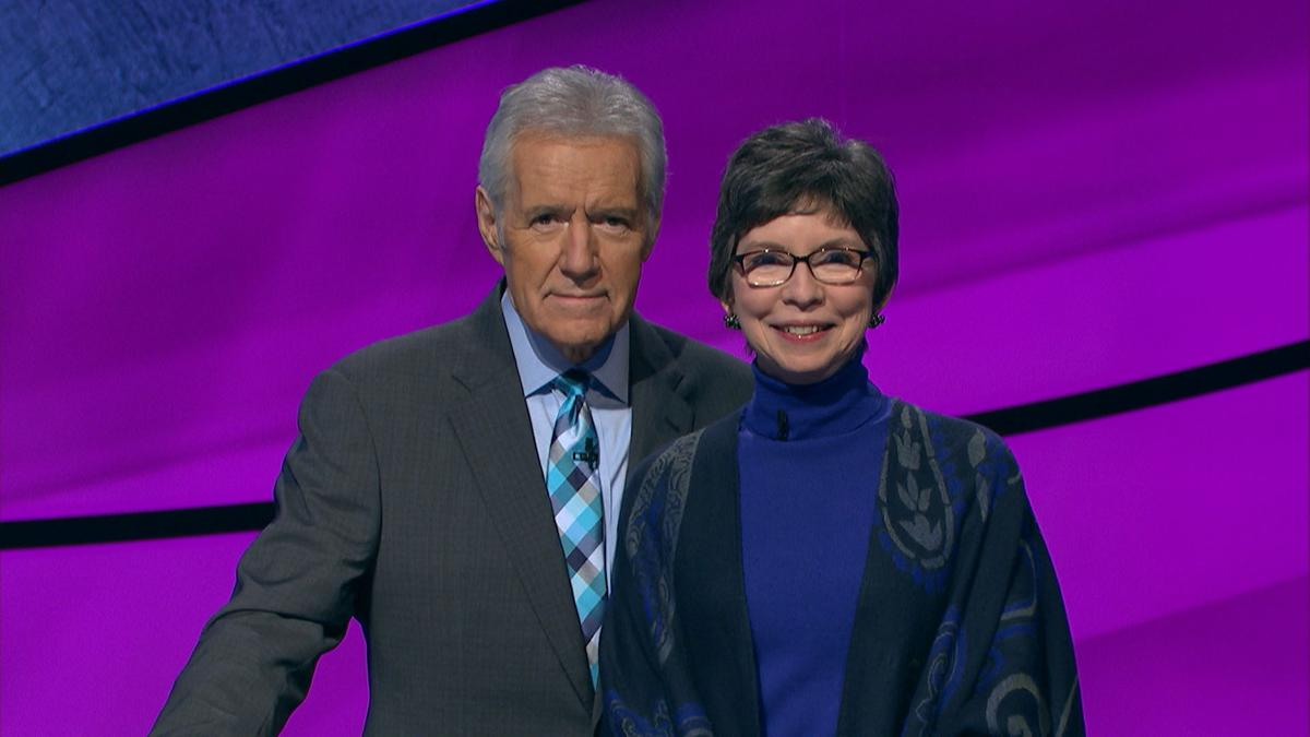 Will Delco Woman Take On Jeopardy! Champion Jerry Holzhauer? Tune in May 24