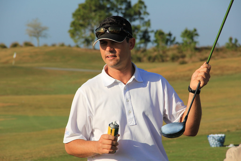 Aronimink Club Golf Instructor Reflects On How He Teaches the Game