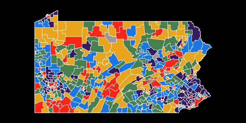 Which Delco School Districts Made Top 100?