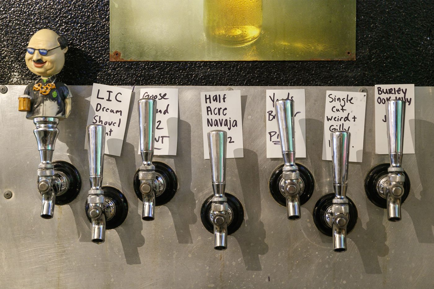 'Beer Me.' Here's Two Great Places to Get Single Serve Craft Beer in Delco