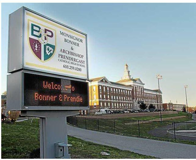 Community College Seeks OK in $55 Million Bid for Former Prendergast High School