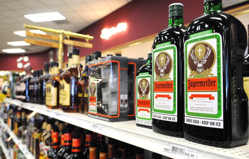 Liquor in Lansdowne? Voters Will Decide