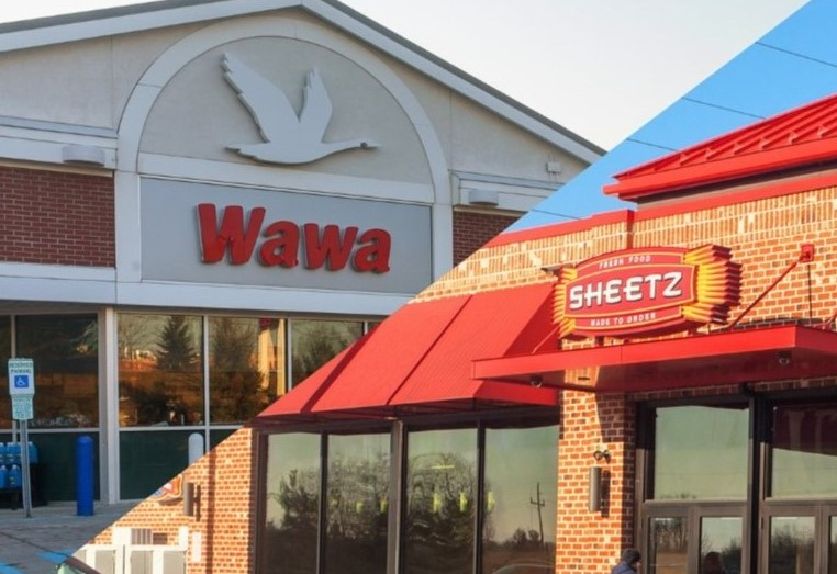 Wawa and Sheetz Put Rivalry Aside to Bring Food Aid to Those in Need During Pandemic