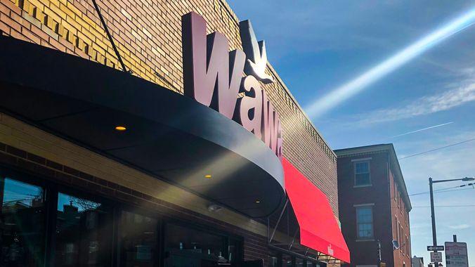 Wawa Closing in on 7-Elevens in Philadelphia