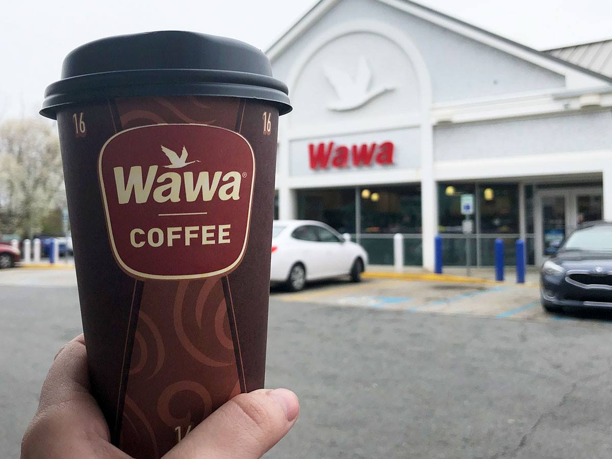 Some Local D.C. Owners Not Thrilled With Wawa's Push Into Their Territory