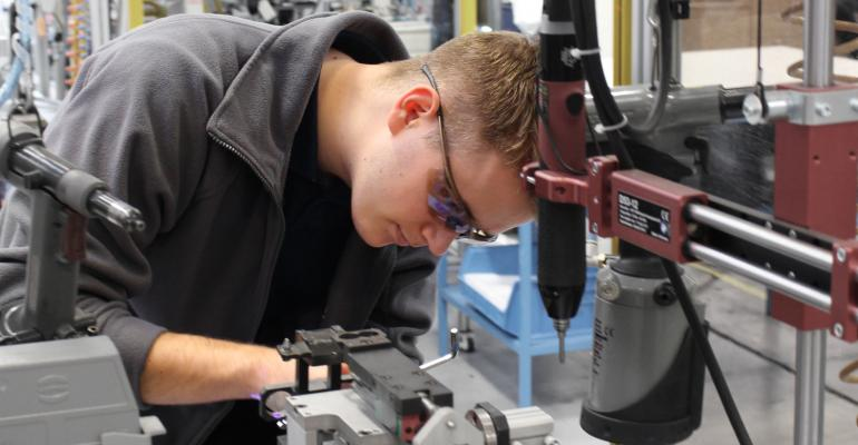Glen Mills Firm Southco Shares How It's Bringing Younger Workers Into Manufacturing