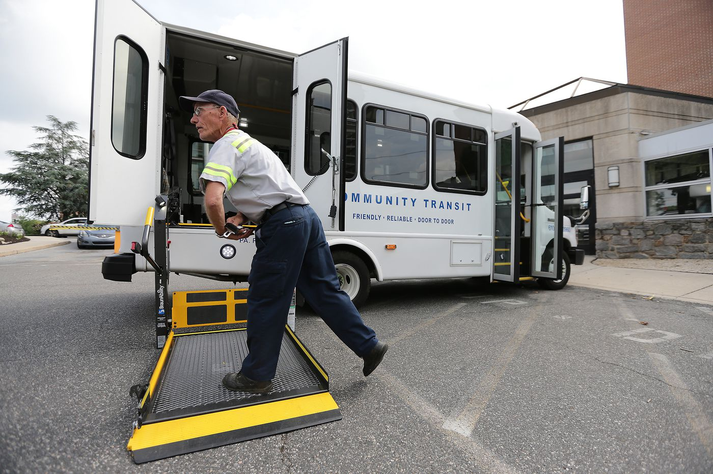 Delco Officials Worry About Changes Coming to  Pennsylvania's Medical Transit Program