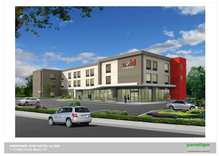 Upper Providence Hotel Continues Delco's Hotel Boom