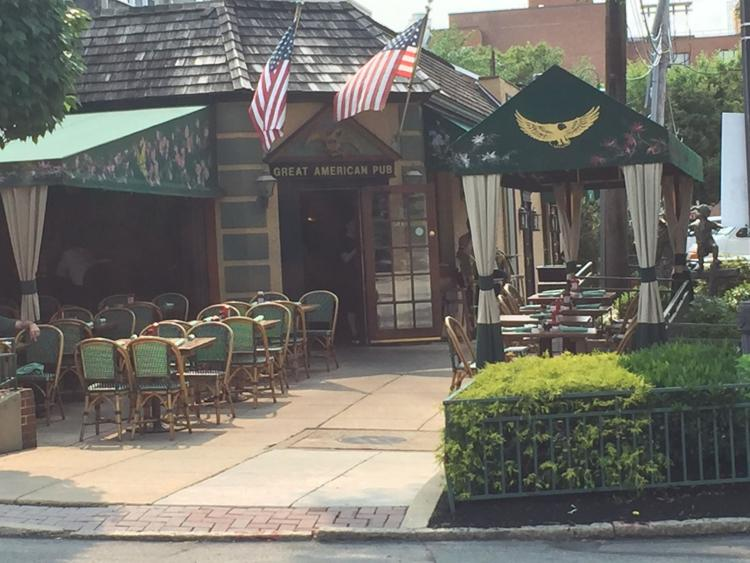 Rooftop Dining May Be Coming to Wayne