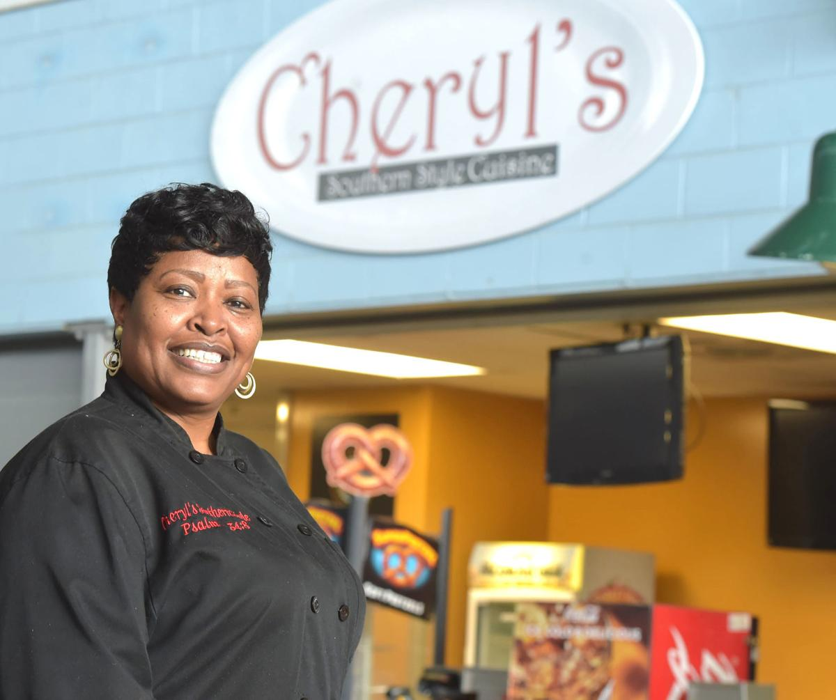 Cheryl's Southern Style Restaurant Finally Hit the Big Leagues