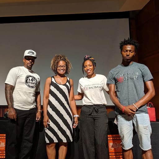 'My Baltimore': Teens Speak About the Hurdles They Face in Neumann Alum's Unique Film