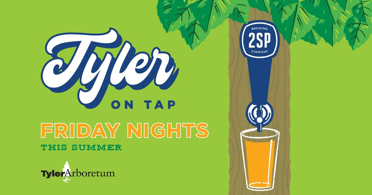 Tyler Arboretum in Media Partners With Aston Brewery at Friday Beer Gardens