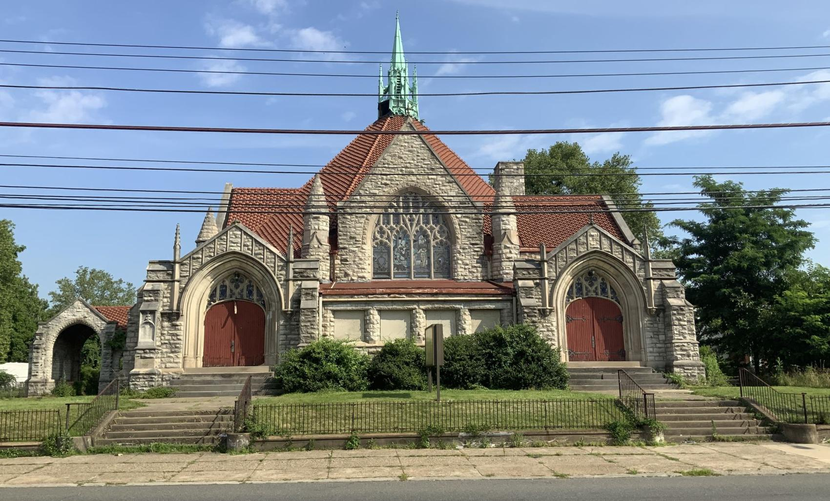 Former Chester Church Considered for National Register of Historic Places