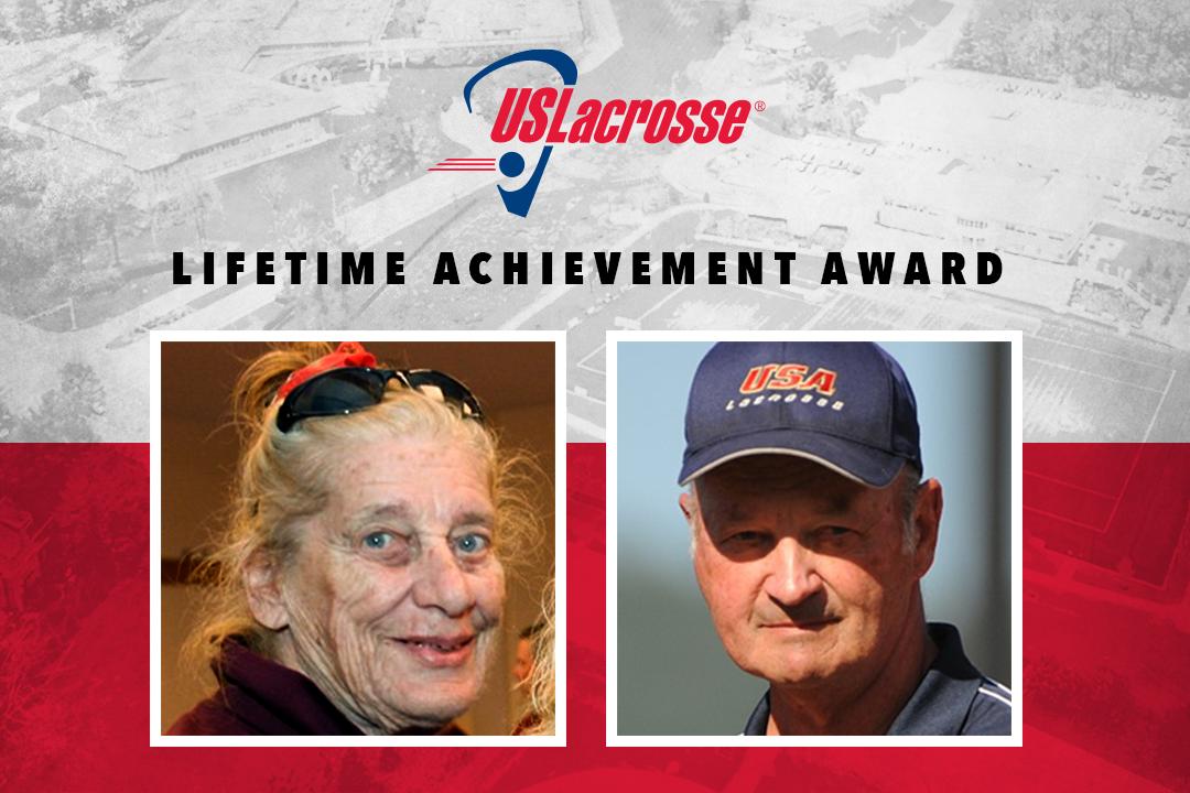 Aldan Lacrosse Umpire Posthumously Earns Lifetime Achievement Award