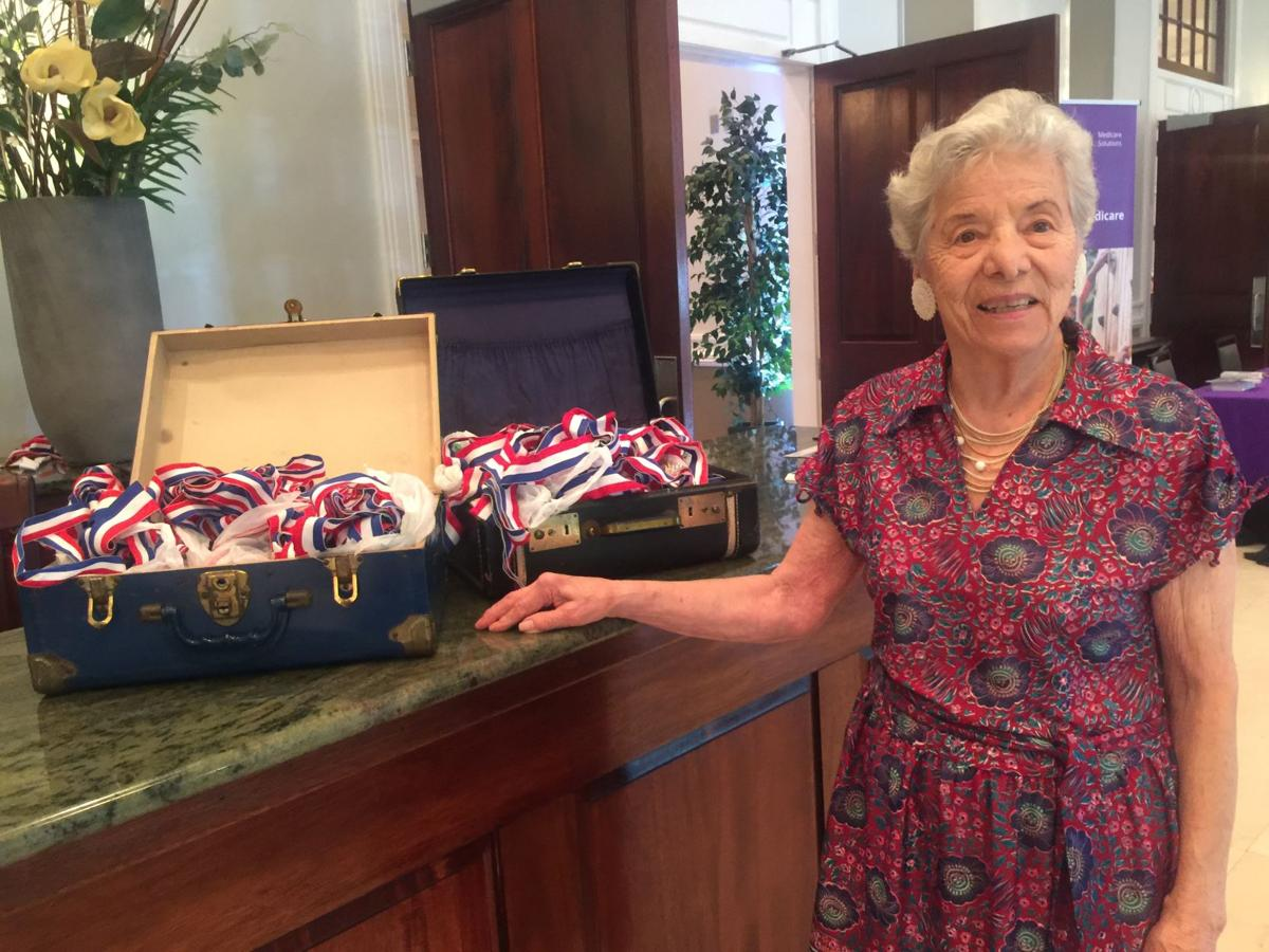 Delco Honors 680 Senior Athletes Who Competed in This Year's Senior Games